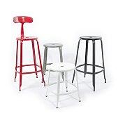 Židle/stolička Nicolle Chair & Stool