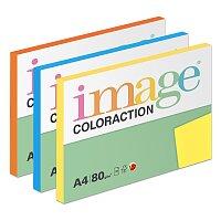 Barevný papír Image Coloraction intenzivní barvy