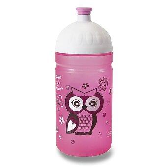 Obrázek produktu Zdravá lahev 0,5 l - Olivia the Owl