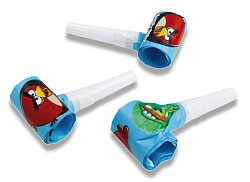 Frkačky Angry Birds
