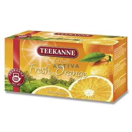 Obrázek produktu Teekanne - ovocný čaj - Fresh Orange