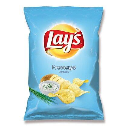 Product image Lays - fried potatoe chips