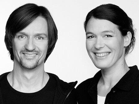 Julia Läufer a Marcus Keischel