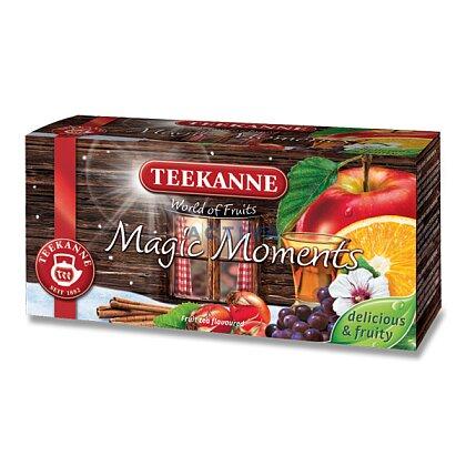 Obrázek produktu Teekanne - ovocny - Magic Moments