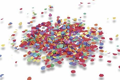 Obrázek produktu Konfety - 50 g