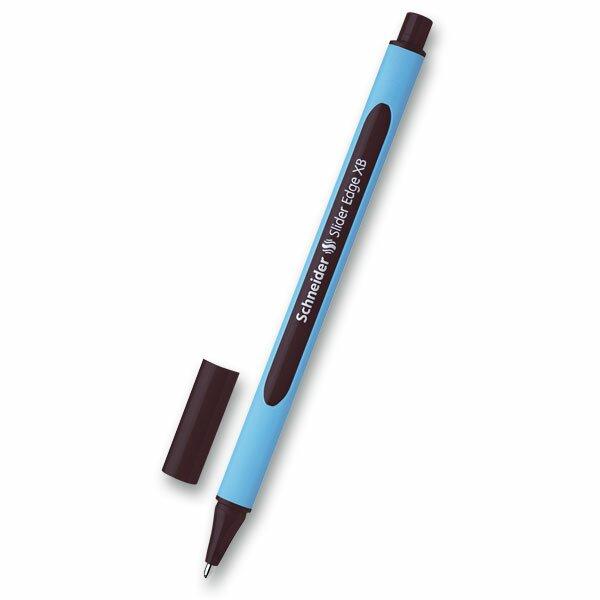 Kuličková tužka Schneider 1522 Slider Edge XB černý