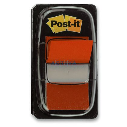 Product image Post-it - self-adhesive writable bookmark.