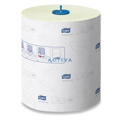 Obrázek produktu Tork Matic Soft - papírové ručníky v roli - 2vrstvé, návin 150 m