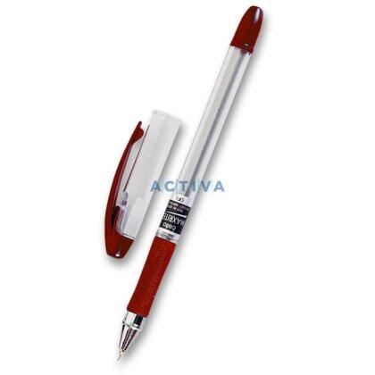Obrázek produktu Cello Maxriter - kuličková tužka - červená