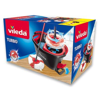 Obrázek produktu Vileda Turbo - úklidová souprava
