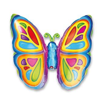 Obrázek produktu Fóliový party balónek 3D - Motýl