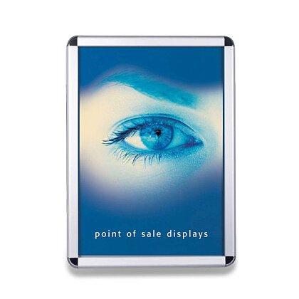 Obrázek produktu Aluminium Frame - hliníkový rámeček - A4