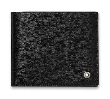 Obrázek produktu Peněženka Montblanc 4810 Westside - 4 cc