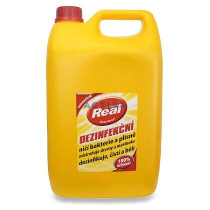 Obrázek produktu Real dezifektant univerzál - dezinfekční prostředek - 5 kg