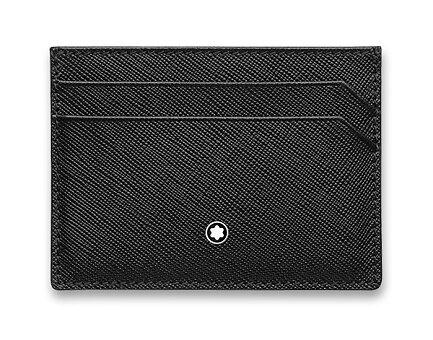 Obrázek produktu Pouzdro na kreditní karty Montblanc Sartorial - 5 cc