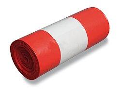 Úklidové pytle Alufix červené