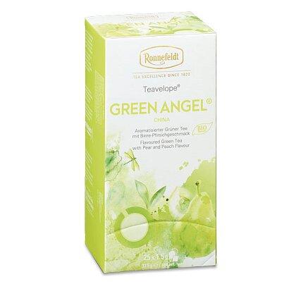 Product image Ronnenfeldt - green tea
