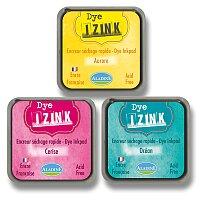 Razítkovací polštářek Izink Dye rychleschnoucí