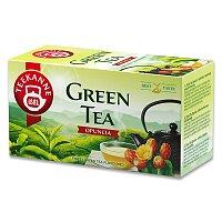 Zelený čaj Teekanne Green Tea Opuncia