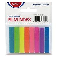 Samolepící záložky Film Index