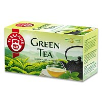 Zelený čaj Teekanne Green Tea