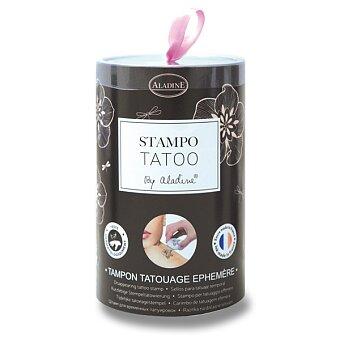 Obrázek produktu Tetovací razítka Stampo Tatoo - Romance