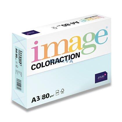 Obrázek produktu Image Coloraction - barevný papír - Iceberg/A3/80 g/500