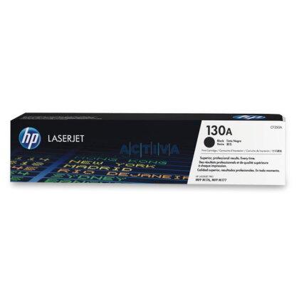 Obrázek produktu HP - toner CF350A, black (černý) pro laserové tiskárny