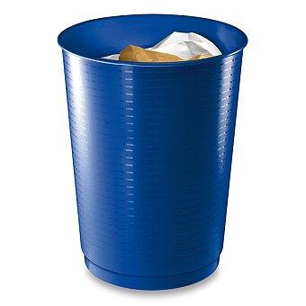 Obrázek produktu Velký odpadkový koš CEP Maxi - 40 l, modrý