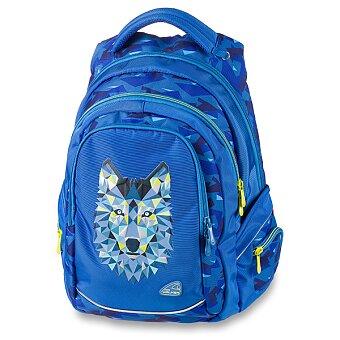 Obrázek produktu Školní batoh Walker Fame Wolverine