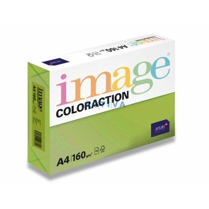 Obrázok produktu Image Coloraction - farebný papier - sýta zelená