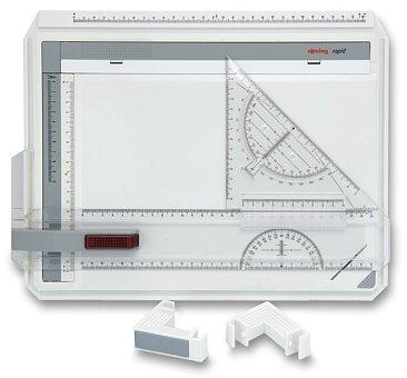 Obrázek produktu Rýsovací deska Rotring Rapid A4