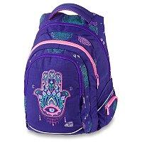 Školní batoh Walker Fame Hippie
