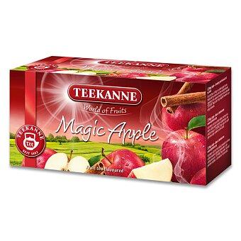 Obrázek produktu Ovocný čaj Teekanne  Magic Apple - 20 sáčků