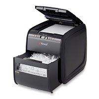 Skartovací stroj Rexel Auto+ 90X