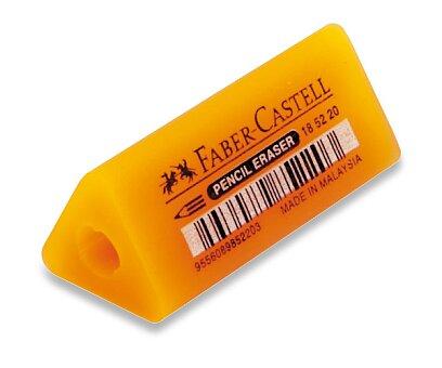 Obrázek produktu Pryž Faber-Castell Pencil Erasers - mix barev