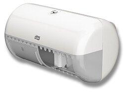 Zásobník na toaletní papír pro 2 role Tork Elevation T4