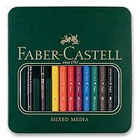 Akvarelové pastelky Faber-Castell Albrecht Dürer Magnus