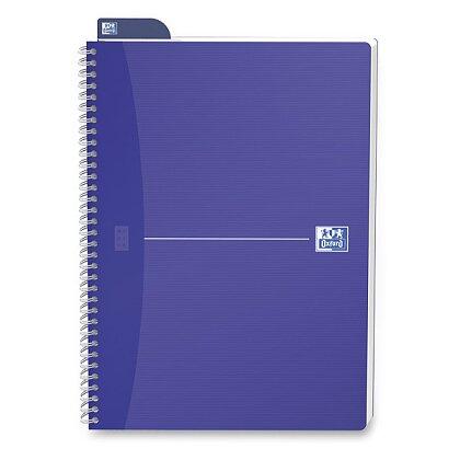 Obrázek produktu Oxford My Colors - kroužkový blok - A4, 90 l., linkovaný
