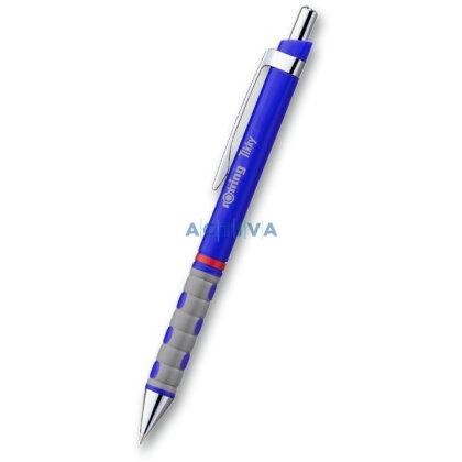 Obrázek produktu Rotring Tikky - kuličková tužka - modrá