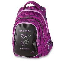 Školní batoh Walker Fame Camo
