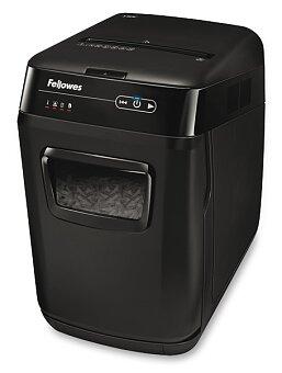 Obrázek produktu Skartovací stroj Fellowes AutoMax 130C - automat, př. řez 4 x 50 mm