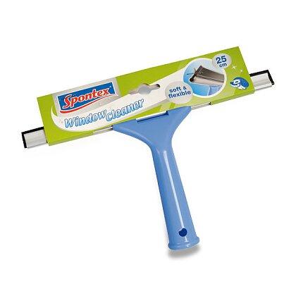 Obrázek produktu Spontex - stěrka na okna - 25 cm
