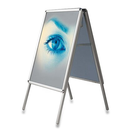 Product image Eye-Catcher - both-side stand
