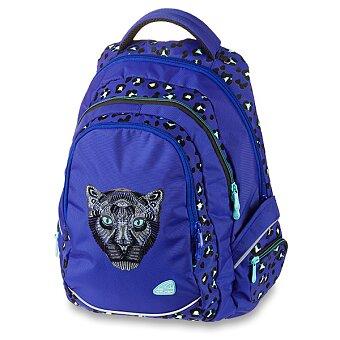 Obrázek produktu Školní batoh Walker Fame Blue Panther