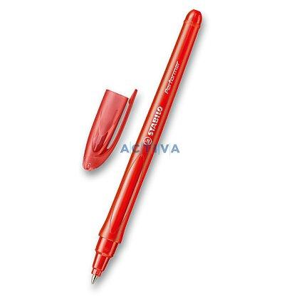 Obrázek produktu Stabilo Performer - jednorázová kuličková tužka - červená