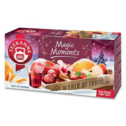 Obrázek produktu Teekanne - ovocný čaj - Magic Moments, 20 ks