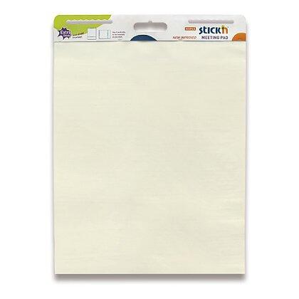 Product image Hopax Meeting Pad - self-adhesive paper