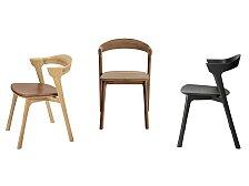 Židle Ethnicraft Bok