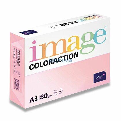Obrázok produktu Image Coloraction - farebný papier - reflexná ružová